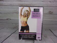 Body Sculpt Calorie Burner 2006 DVD New Sealed