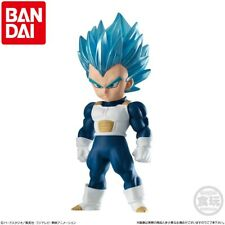 Bandai Dragon Ball Z Adverge 11 Mini Figure Super Saiyan Blue God Evolved Vegeta