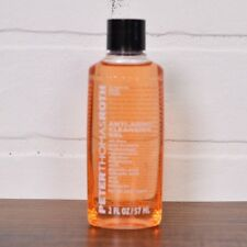New Peter Thomas Roth Anti-Aging Cleansing Gel Face Travel Size 2 fl oz 57 ml