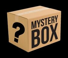 Mystery Box Set of Assorted Lucky Dip Random Products RRP $40+