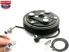 NEW A/C Compressor Clutch Kit for Suzuki SX4 2007-2009 2.0 Liter Engine