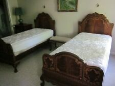Antique Berkey & Gay Furniture 7 Piece Bedroom Set