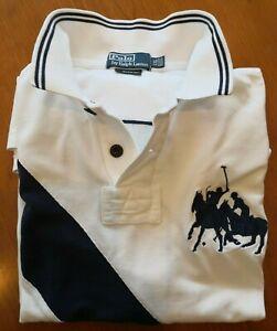 Men's Ralph Lauren Polo Shirt XXL