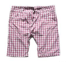 Karierte Damen-Shorts & -Bermudas in Größe 40
