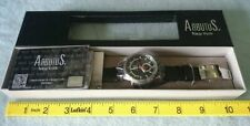 Mechanical (Automatic) 50 m (5 ATM) Wristwatches