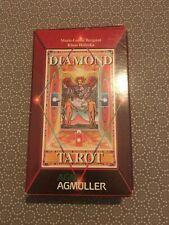 [11228-B8] Jeu de Carte Tarot - Diamond AGM AGMULLER - Bergoint Holitzka