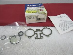 NOS OEM 1987-1997 GM Throttle Body Injection Seal Kit GM 17112408 ACD# 217-1426