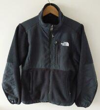 The North Face Polartec Denali  Black Fleece Sweater Jacket Women's Small