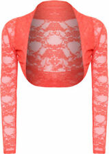 Maglie e camicie da donna a manica lunga floreale Taglia Taglia unica