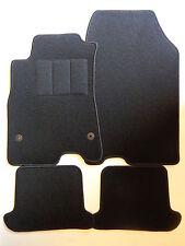 Autoteppiche Automatten Fußmatten für Renault Megane CC Cabrio ab 06/2010-