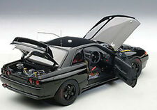 Autoart NISSAN SKYLINE GT-R R32 AUSTRALIAN BATHURST RACE 1992 PLAIN VERSION 1/18