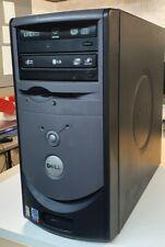 Ordinateur de bureau  DELL DIMENSION 4600 PENTIUM 4 2.4GHGZ/512/WINDOWS XP