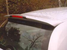 "SPOILER posteriore ""V6 3000"" per Renault Clio 2"
