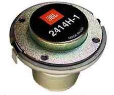 JBL 2414H-1 for Eon 210P