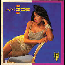 1 CENT CD B Angie B - B Angie B