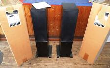 LINN Kaber LS 500 Lautsprecher speaker aktiv mit Stands