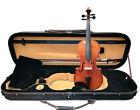 Sinfonie24 Premium-Geigenset bernstein mit Koffer, Bogen, Wittner Saitenhalter for sale