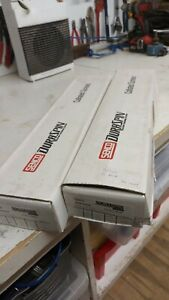 2000 Collated SENCO Duraspin Woodscrews with Square Drive Head
