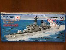 SkyWave 1/700 Scale JMSDF Destroyer Asakaze DDG-169  - Factory Sealed