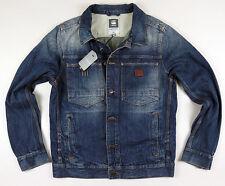 G-Star Raw Jeans Jacke Ranch Medium Aged Denim JKT Größe L UVP 159,90 Euro