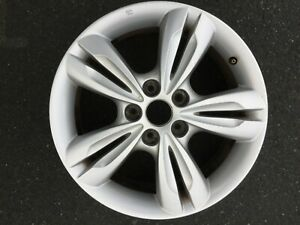 "HYUNDAY IX35 17"" ALLOY WHEEL 52910-2S200 6.5Jx17 ET48 GENUINE OEM PART"