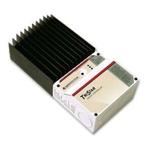 SOLAR CONTROLLER TRISTAR 45A 12-48V No Meter (TS45) MORNINGSTAR -TriStar Series