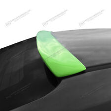 Roof Spoiler Wing UNPAINTED For: TOYOTA COROLLA 2014-2017