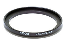 Kood 49mm-Series 7 (VII) ring 49mm-54mm step up ring