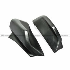 ACE 2Pcs Rear Bumper Spat Add on Protector For Nissan 350Z Nissmo Version 1 FRP