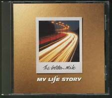 MY LIFE STORY The Golden Mile CD ALBUM INDIE EMI HOLLAND FREEPOST