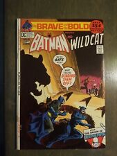 Brave and the Bold (1st Series DC) #97 -Fine