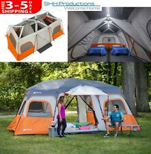 4 Season Camping Tents 12 Person For Sale Ebay