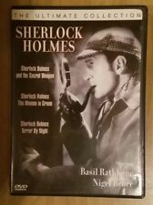 The Ultimate Collection Sherlock Holmes