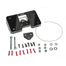For 2002 And Later Softail/Sportster - Gloss Black Turn Signal Relocation Kit