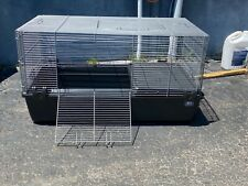 New listing Large ferret cage, it can be used for any small pet and it is easy to clean!