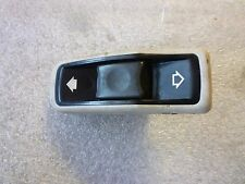 2002-2003 MITSUBISHI DIAMANTE TAN BROWN SUN ROOF MOON ROOF CONTROL SWITCH E-96 U