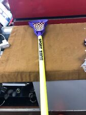 Beach/ Childrens Sport Zone Lacrosse Stick