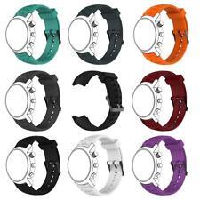 Silicone Soft Smart Sport Watch Wrist Band Belt fr SUUNTO Elementum Terra Series