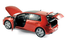 Norev 188517 Volkswagen Golf 2013 - Sunset Red 1:18