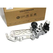 Original VW Audi Kühler Abgasrückführung Abgaskühler Abgasreinigung AGR Diesel