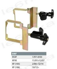 2x Additional Door Locks Safety Security Anti-Theft DAF 95XF XF95 XF105 XF106