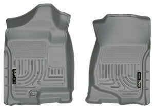 Husky Liners Front Floor Liner For 2007-2013 Cadillac Escalade EXT