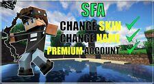 Minecraft Account Premium |SFA|⭐️✅ FAST DELIVERY✅✔️ JAVA EDITION (PC)✔️