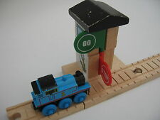 STOP GO SIGNAL for  Wooden Train Track Set (Brio Thomas ELC )