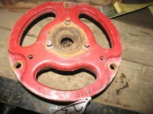 IH INTERNATIONAL FARMALL  Wheel Hub M H Super M SMTA MD 400 450 300 350