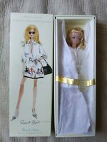 2003 Trench Setter Barbie by Robert Best NRFB Mint #B3442 Limited Edition