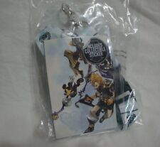 Kingdom Hearts Lanyard Disney Mickey Mouse Loot Crate Gaming Excl