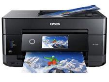 Epson Expression Premium Xp-7100 Wireless Color Photo Printer - Scanner/ Copier