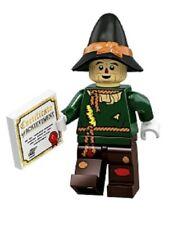 Lego SCARECROW #18 Lego Movie 2 Series Minifigure 71023 Sealed Wizard of Oz