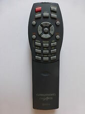 GRUNDIG DVD REMOTE CONTROL for GDV210A battery hatch missing